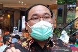 Tiga perusahaan di Semarang jadi klaster baru COVID-19