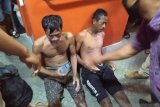 Kapal tengelam di Pukuafu merupakan kapal  ikan