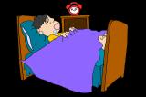Tidur sambil mendengkur bisa pengaruhi kesehatan mental?