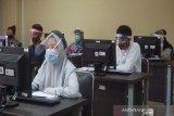Tak lolos cek kesehatan, 20 peserta batal ikut UTBK Untidar