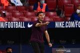 Telan lima kekalahan beruntun, Asier Garitano dipecat dari kursi pelatih