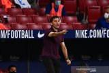 Pelatih Alaves dipecat