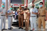 Jasa Raharja Sumbar serahkan ambulance ke RSUD M. Zein Painan