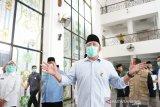 Herman Deru minta masyarakat tetap disiplin jalani protokol kesehatan