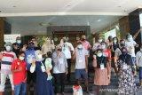 Gugus Tugas Kota Jayapura upayakan perawatan psikologis pasien COVID-19