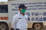 Bocah sembilan tahun pasien COVID-19 Bintan belum juga sembuh