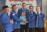 DPD PAN Inhu rekomendasi enam Bakal Cabup