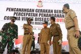 Pemkot Makassar targetkan kurva COVID-19 mulai menurun akhir Juli