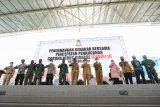 Pemkot Makassar canangkan percepatan penanganan pandemi COVID-19