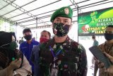 Pangdam XIV/Hasanuddin : Pemutusan mata rantai COVID-19 butuh pengabdian tulus