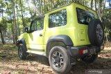 Suzuki Jimn antara kombinasi sejarah dan fesyen otomotif