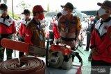 PBS harus terlibat cegah dan tangani karhutla, kata Ketua DPRD Seruyan