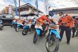 Bantu pelaku UMKM Palu terdampak COVID-19,  BRI luncurkan pasarpalu.com