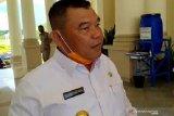 Bupati Ogan Ilir siap evaluasi LAHP Ombudsman Sumsel