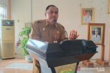 Senjata air soft gun milik Satpol PP Bartim hilang