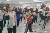 Beijing gelar UN, peserta karantina tetap boleh ikut