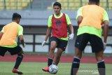 Pelatih Bima: pemain timnas U-16 didenda jika makan sembarangan