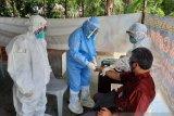 Baru sembuh, tiga warga Batam kembali terinfeksi COVID-19