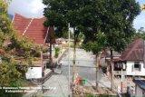 Kementerian PUPR tata Kampung Ulos Samosir
