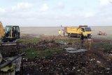 Dispar Mataram menata lapak PKL Taman Loang Baloq