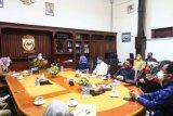 DPRD Sulsel dukung pencegahan COVID-19 di Kota Makassar