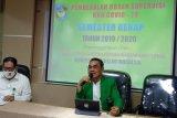 UMI Makassar perkuat supervisi KKN tematik COVID-19