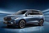 General Motors jual lebih 713.600 kendaraan di China kuartal kedua