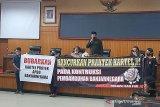 Forjasi tuntut DPRD Kabupaten Banjarnegara usut dugaan monopoli proyek APBD