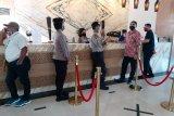 Polda Papua sosialisasi penerapan normal baru di sejumlah hotel Kota Jayapura