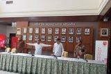 Peringatan HUT ke-75 RI di Istana dilaksanakan secara terbatas