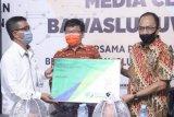 665 pengawas ad hoc Bawaslu Lutim dilindungi BPJS Ketenagakerjaan