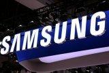 Samsung kembangkan ponsel dengan baterai 6.800mAh