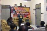 Ketua Bawaslu RI Abhan ingatkan petahana agar tak politisasi bantuan COVID-19