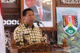 Perlu solusi terbaik selesaikan Kantor Pemkot Magelang, kata Wali Kota