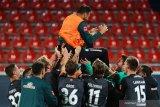 Werder Bremen imbang lawan Heidenheim, pertahankan posisi kompetisi strata teratas Jerman