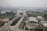 Vietnam berharap bisa gelar Grand Prix Formula 1 akhir November
