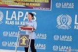 Kemenkumham harapkan kepala daerah mendukung pembangunan Rutan-Lapas