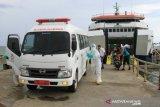 Pasien reaktif COVID-19 asal Jatim ditolak warga dibawa ke Meulaboh