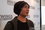 Penyanyi Anji penuhi panggilan Polda Metro Jaya terkait dugaan penyebaran hoax