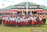 Pemkab Jayawijaya lelang pembangunan kantor bupati yang terbakar