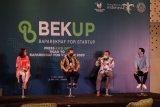 Startup ditantang bangkitkan ekonomi kreatif dan pariwisata lewat BEKUP