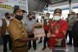Menko PMK dorong pemugaran rumah adat di Papua