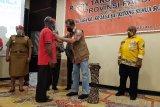 Pemprov Papua luncurkan proyek percontohan RT/RW Tangguh COVID-19