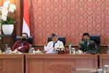 Bupati/Wali Kota se-Bali sepakati era baru dimulai 9 Juli
