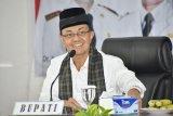 Bupati Agam dukung sepenuhnya konversi Bank Nagari ke sistem syariah