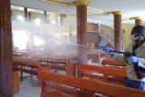 Jubir Khairul: 57 persen pasien COVID-19 Kabupaten Jayapura sembuh