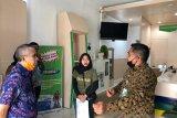 DPRD Mataram mengapresiasi kualitas Lapak Asik BPJAMSOSTEK