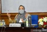 Nusa Tenggara Barat fokus menanggulangi COVID-19 di ibu kota provinsi