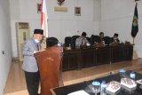 Bupati Lombok Utara siap tindaklanjuti saran DPRD