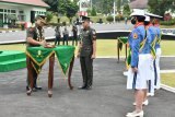 KSAD wisuda 254 lulusan Akademi Militer